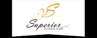 Website for Superior Funeral Home