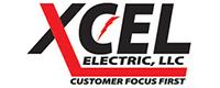 Website for Xcel Electric,  LLC