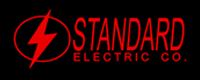 Website for Standard Electric Company, Inc.
