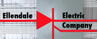 Website for Ellendale Electric Company, Inc.