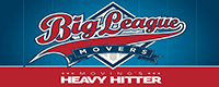 Website for Big League Movers