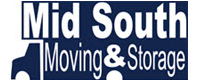 Website for Midsouth Moving and Storage