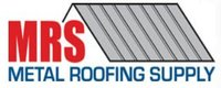 Website for Metal Roofing Supply and Installation