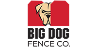 Website for Big Dog Fence Company