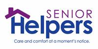 Website for Senior Helpers of Memphis