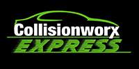Website for Collisionworx Express