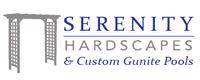 Website for Serenity Hardscapes, LLC