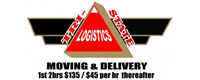 Website for Tri-State Logistics Moving & Delivery
