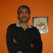 B. A. Krishna