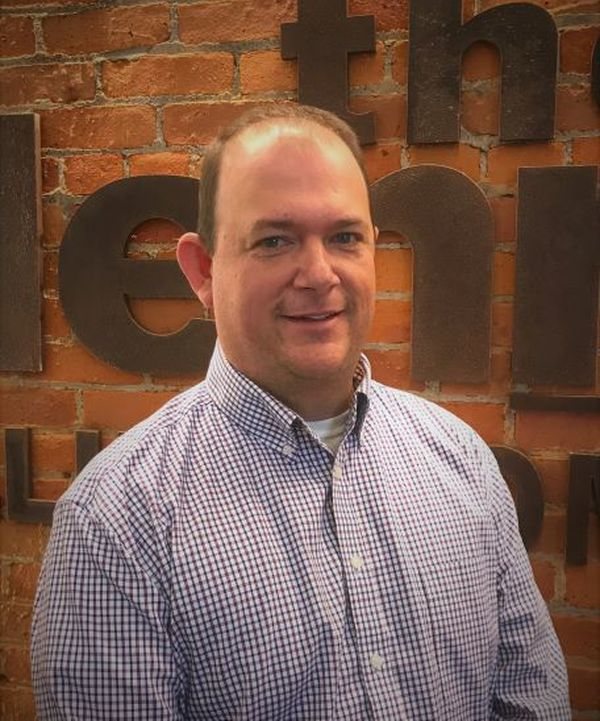 Mike MaGinn, Director of Grain Operations