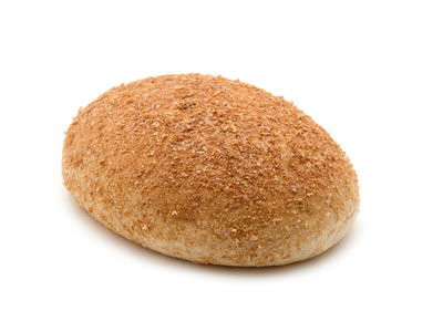 Whole wheat roll