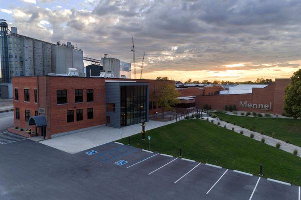 Corporate Office headquartered in Fostoria, Ohio