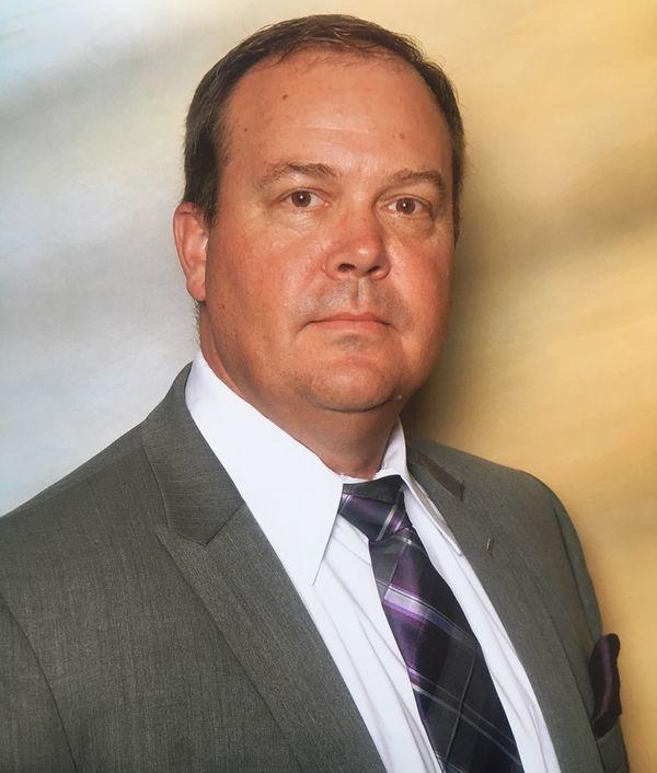Dr. Scott Osborne, Vice President of Innovation