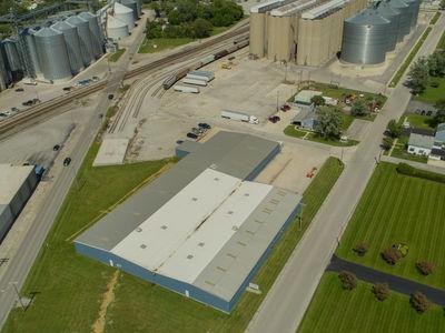 Ohio transportation division is based in Fostoria