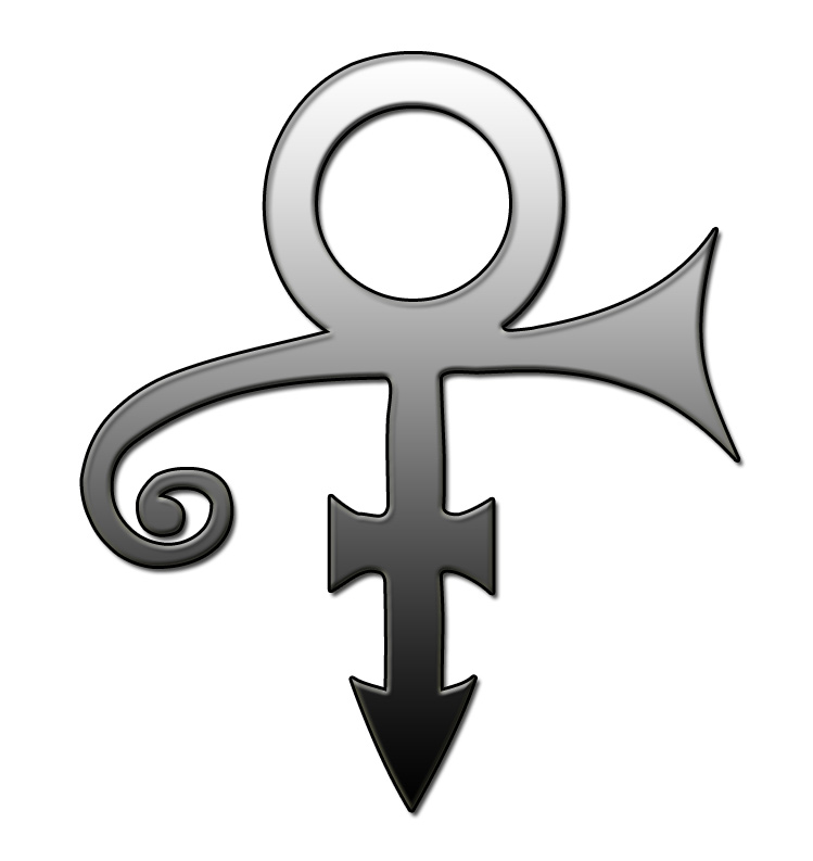 They Found Princes Original Love Symbol Font And Heres How To Use It