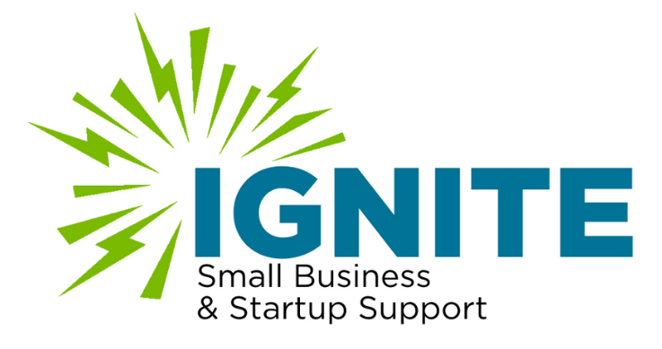 Ignite Small Business & Startup Support