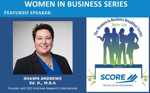 Women in Business series