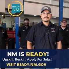 ready NM
