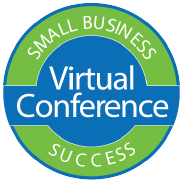 Register for the Small Business Success Virtual Conference sponsored by SCORE & Verisign