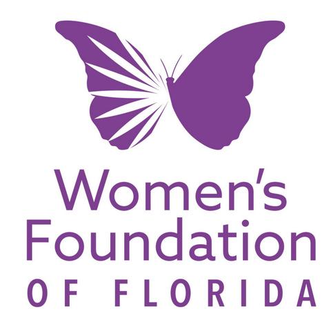 Logo for Women's Foundation of Florida