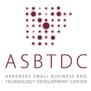 Walton College Arkansas Small Business and Technology Development                     Center