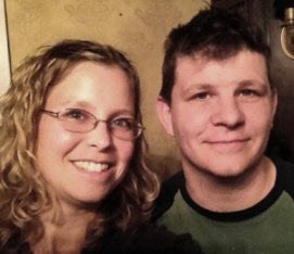 Amy and Derek Manning of Second Chance Art & Accessories – Featured Business Owners