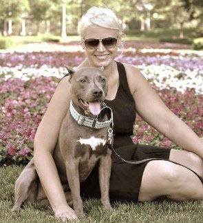 Greta Glimm of Dog & Kitty in the City – Featured Business Owner