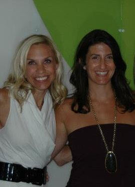 Tami Conway and Leanne Kurtzweil of The Dailey Method – Featured Business Owners