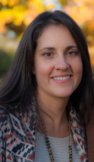 Sophie Gryfakis of Parking Padding Solutions Inc and Featured Business