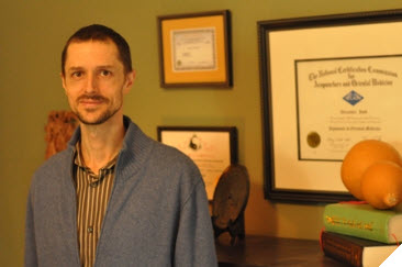 Featured Business Owner Alex Dold of Apricot Grove
