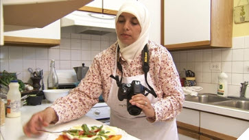 Yvonne Maffei of My Halal Kitchen – Featured Business Owner