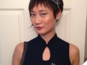 Ping Wu, Owner of Ping Wu Design Studio and Featured Business Owner