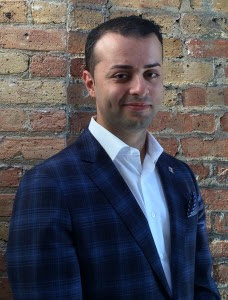 John Fakhoury of Framework Communications and Featured Business Owner
