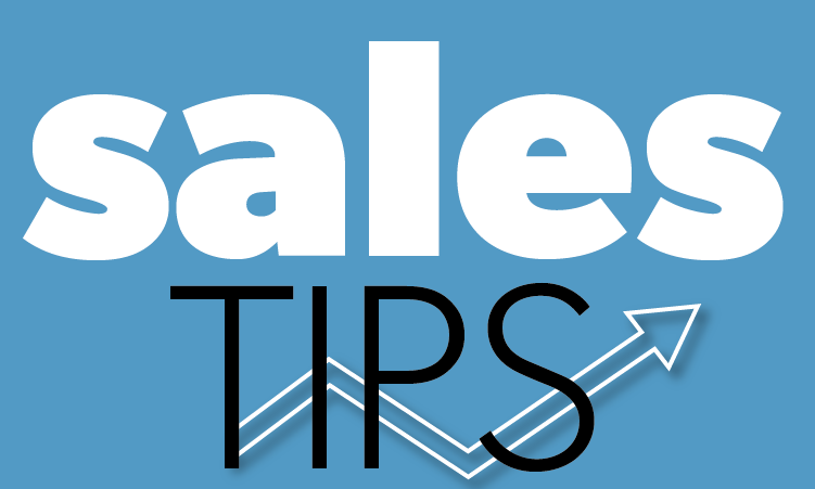 Sales!! Ten Tips in Ten Minutes