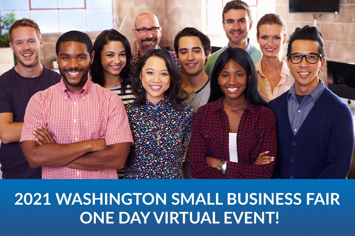 WA Small Business Fair
