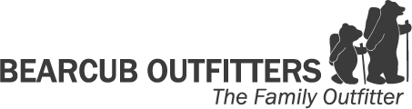 Bearcub Outfitters logo