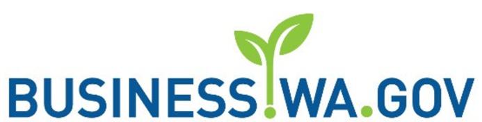 Logo for Business.WA.Gov