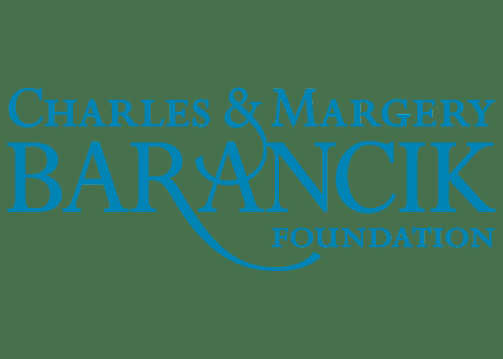 Charles Margery Barancik Foundation Logo