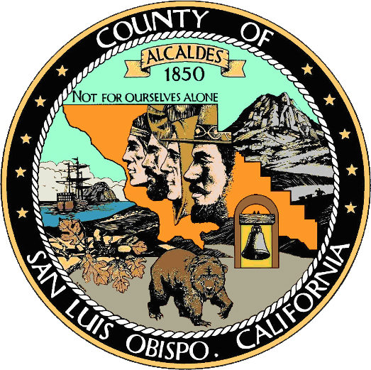 County of San Luis Obispo