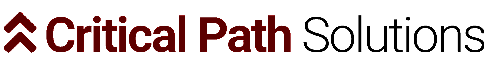 Critical Path Solutions