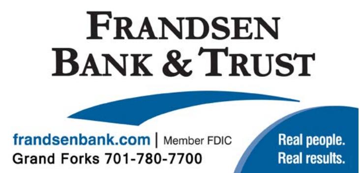 Frandsen Bank and Trust