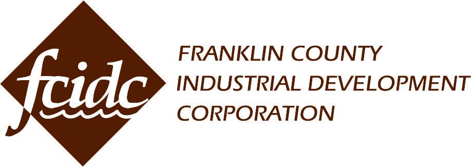 FCIDC: Franklin County Industrial Development Corp.
