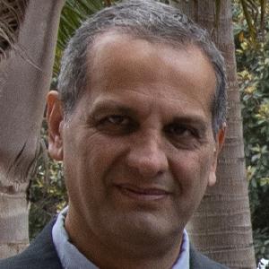 Farid Parvini