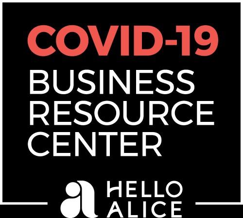 Hello Alice COVID-19 Business Resource Center