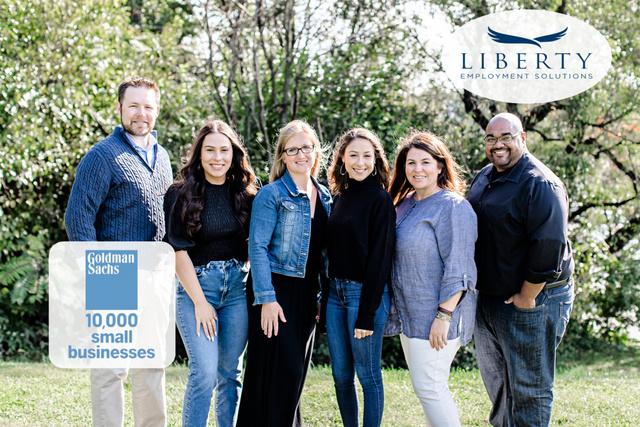 Liberty Employment Solutions Team