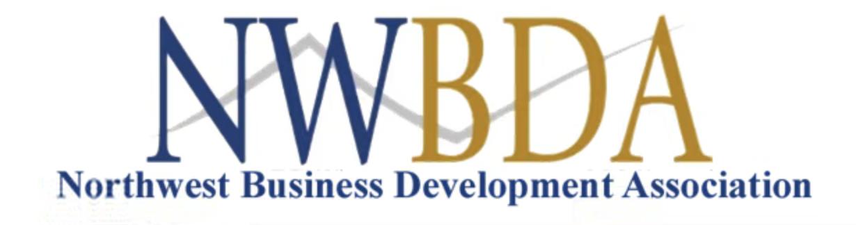 Northwest Business Development Association logo