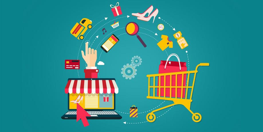 How to Setup an eCommerce Store and Get Buyers to it from Search