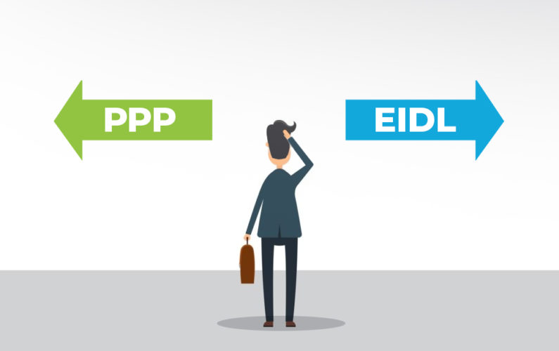 100 Questions About EIDL and PPP Loan Programs