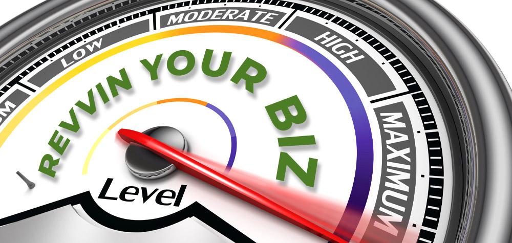 Revvin Your Biz Workshop Series