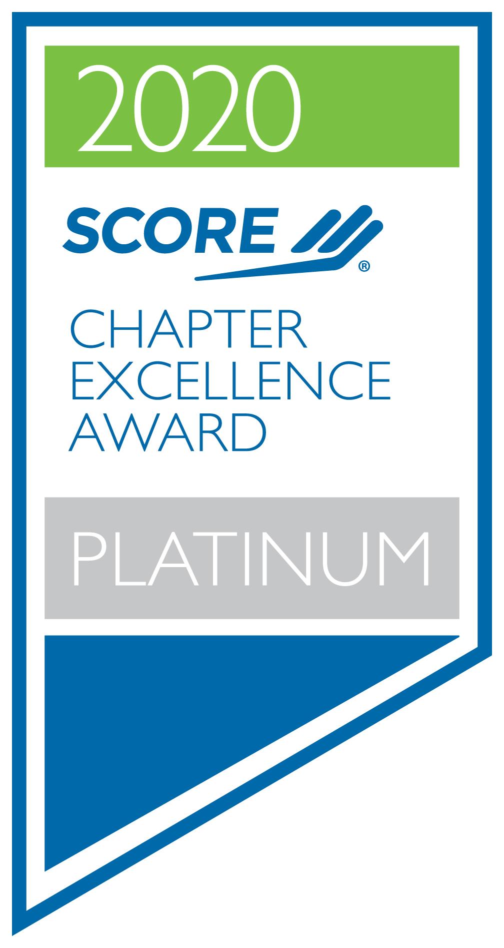 Bangor Platinum Chapter